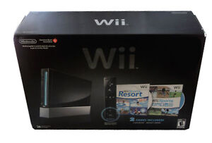 Nintendo Wii Sports Resort Pack 512 MB S...