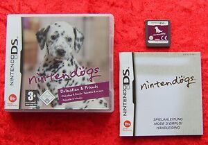Nintendogs Dalmatiner & Freunde, Nintendo DS Spiel, deutsche Version - Deutschland - -------------------------------------- Widerrufsbelehrung & Widerrufsformular -------------------------------------- Verbrauchern steht ein Widerrufsrecht nach folgender Maßgabe zu, wobei Verbraucher jede natürliche Person ist, die ein Rec - Deutschland