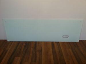 nischenr ckwand glasr ckwand vitro by lechner. Black Bedroom Furniture Sets. Home Design Ideas