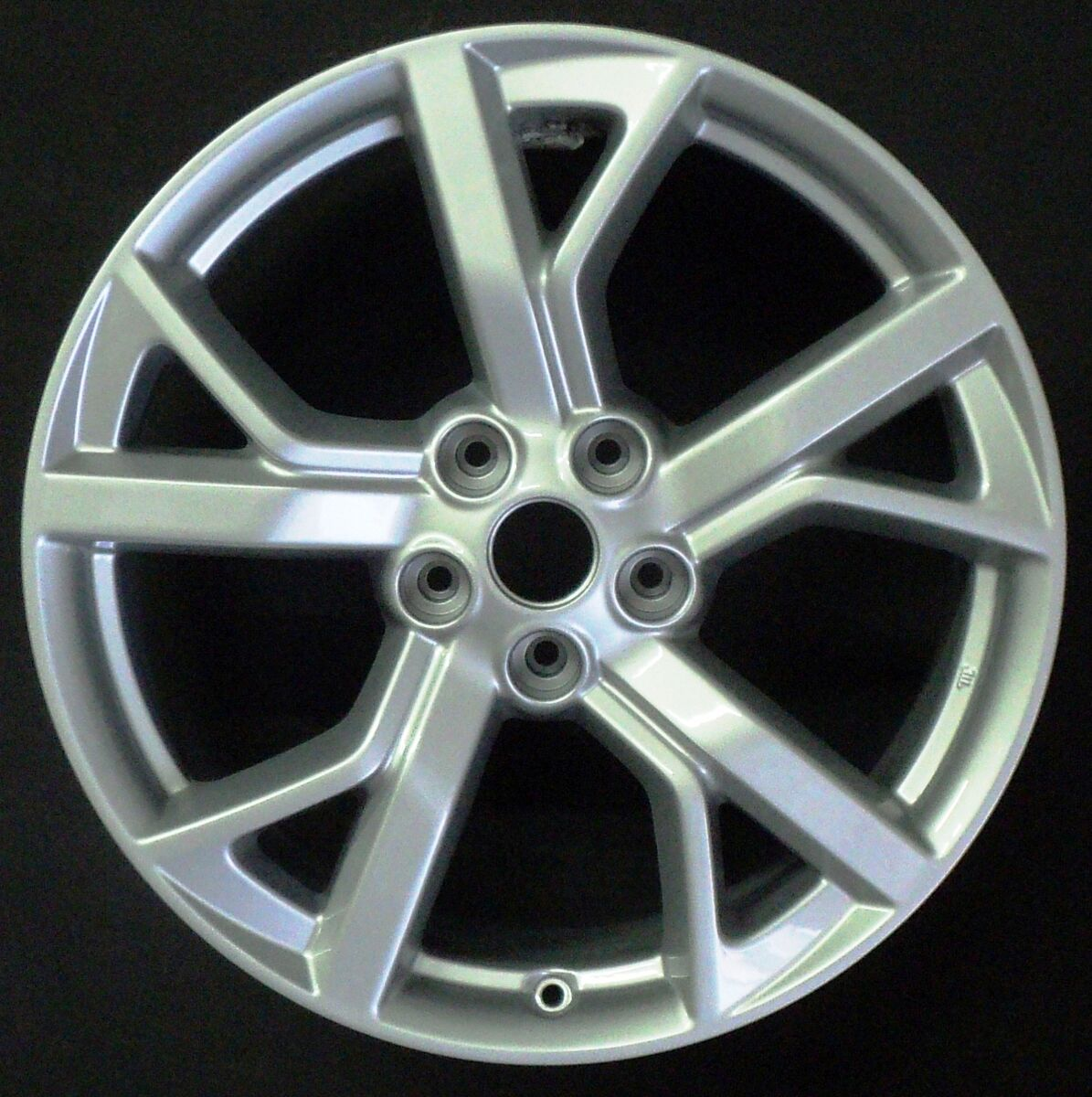 "Nissan Maxima 2012 19"" 5 Split Spoke Factory Wheel Rim H 62583"