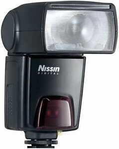 Nissin Di 622 Mark II Shoe Mount Flash f...