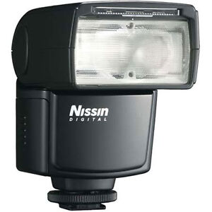 Nissin Speedlite Di466 Shoe Mount Flash ...