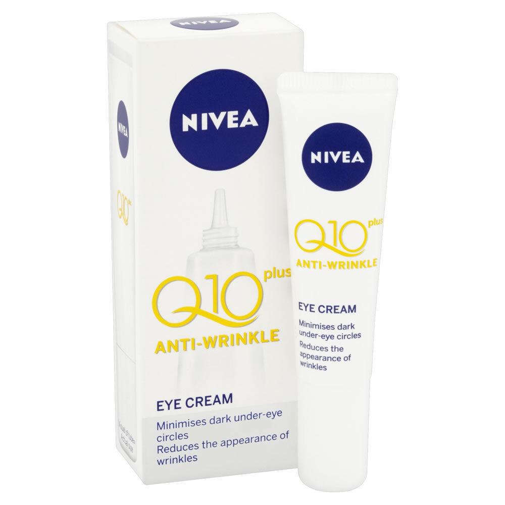 nivea cream for eyes