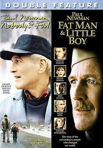 Nobody's Fool/ Fat Man and Little Boy (D...