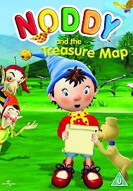 Noddy - Noddy And The Treasure Map (DVD,...