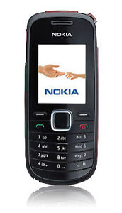 Nokia 1661 - Black (Unlocked) Mobile Pho...