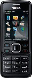 Nokia 6300 - Black (Unlocked) Mobile Pho...