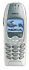 Nokia 6310i - Lightning silver (Unlocked) Mobile Phone