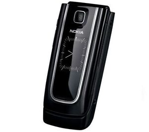 Nokia 6555 - Black (Unlocked) Mobile Pho...