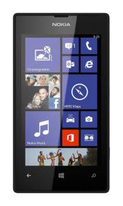 Nokia-Lumia-520-8-GB-Schwarz-Ohne-Simlock-Smartphone-B-Ware