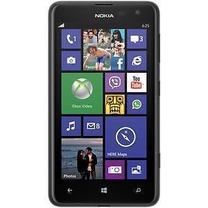 Nokia-Lumia-610-8-GB-Schwarz-Ohne-Simlock-Smartphone-ORIGINALVERPACKUNG
