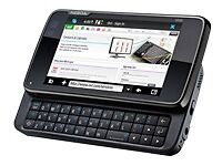 Nokia N Series N900 - 32GB - Black (Unlo...