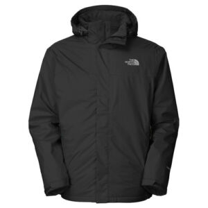 The North Face Mountain Light GoreTex Cold Weather Rain Performance Shell Jacket