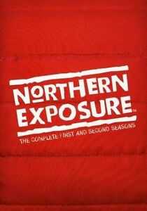 Northern Exposure - The Complete First a...