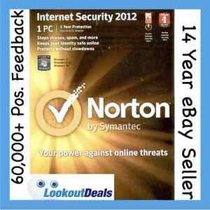 Norton-Internet-Security-2012-Retail-1-User-License-3-Activations-w-AntiVirus