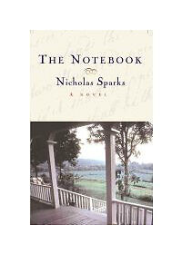 The Notebook by Nicholas Sparks (1996, H...