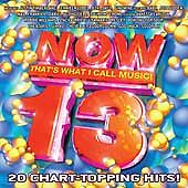 Now, Vol. 13 by Various Artists (CD, Jul...