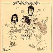 The Who by Numbers [Remaster] by Who (Th...