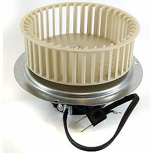 Nutone Qt9093 Exhaust Fan Assembly Motor And Blade Unit