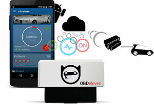 obdeleven android audi vw bluetooth diagnostic tool obd2. Black Bedroom Furniture Sets. Home Design Ideas