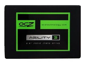 OCZ Agility 120 GB,Internal,6.35 cm (2.5...