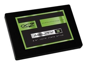 OCZ Agility 3 60 GB,Internal,6.35 cm (2....