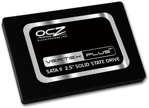 OCZ Vertex Plus 60 GB,Internal,6.35 cm (...