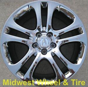 Acura on 19  Acura Rdx Mdx Tsx Tl Rsx Rl Wheels Rims 71758   Ebay