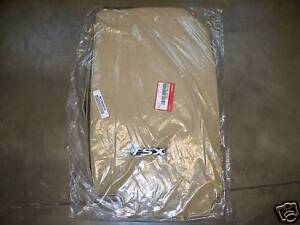 2008 Acura  on Factory Genuine 2006 2008 Acura Tsx Ivory Tan Beige Carpet Floor Mats