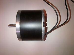 Hose Reel Motor Replacement 12 Vdc 1 3hp Electric Motor