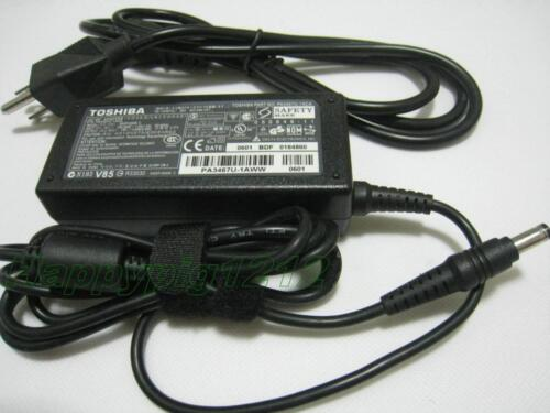OEM Laptop AC Adapter Charger for Toshiba PA3714U-1ACA in Computers/Tablets & Networking, Laptop & Desktop Accessories, Laptop Power Adapters/Chargers | eBay