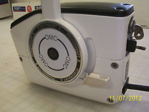 Omc Shift Throttle Control Box http://www.ebay.com/itm/OMC-Johnson-Evinrude-control-box-remote-shifter-throttle-/300871454275