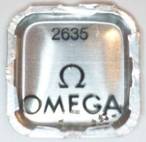 OMEGA-CAL-660-ZIFFERBLATT-SCHRAUBE-PART-No-2635-NOS