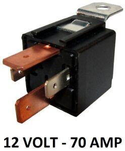 National Labor 12 volt 4 pin vibrator Amateur