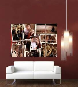 ONE-TREE-HILL-TV-GIANT-WALL-POSTER-PRINT-G654
