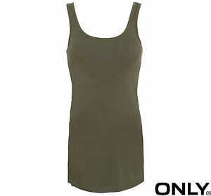 ONLY-DAMEN-SHIRT-TOP-OBERTEIL-LIVE-LOVE-LONG-TANK-TOP-NOOS-GR-XS-S-M-L-XL