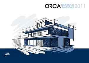 orca ava 2014 pe ausschreibung vergabe und abrechnung ebay. Black Bedroom Furniture Sets. Home Design Ideas