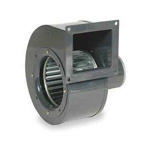 Outdoor wood furnace boiler blower fan for Blower motor wood stove