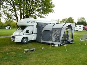 outwell country road free standing drive away motorhome. Black Bedroom Furniture Sets. Home Design Ideas