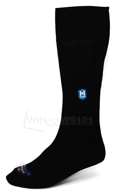 Hanz Over The Calf Waterproof Socks Any Size Fishing