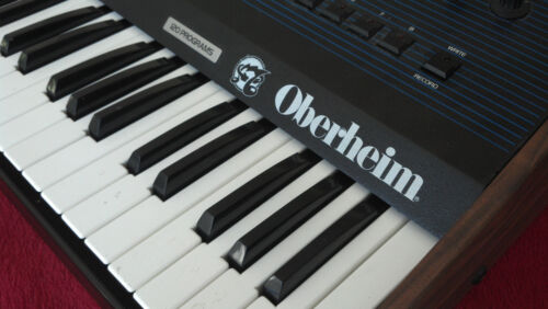 Oberheim OB-Xa with Midi and MRam! This is your dream synthesizer! in Musical Instruments & Gear, Electronic Instruments, Synthesizers | eBay