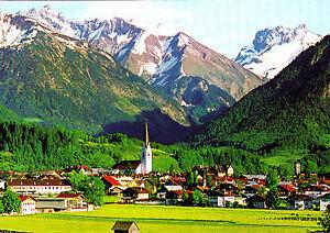 Oberstdorf-Allgaeu-Ansichtskarte-1983-gel