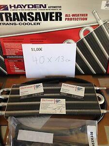 Oelkuehler-Automatikgetriebe-Zusatzkuehler-Hayden-Transaver-Trans-Cooler-40-x-13