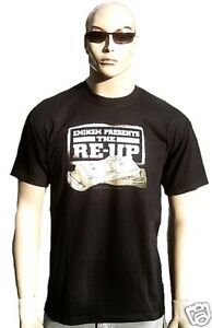 Official-Merchandise-EMINEM-Present-the-RE-UP-HipHop-Rap-Dollar-Money-T-Shirt-XL