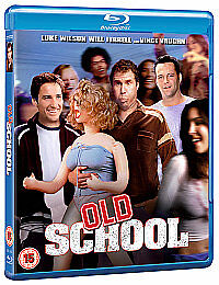 Old School (Blu-ray, 2009)