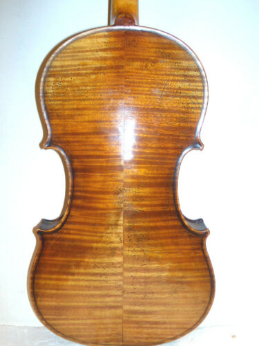 "Old Vintage 1935 ""Louis Handorff - George Heinl"" Violin - No Reserve in Antiques, Musical Instruments (Pre-1930), String 