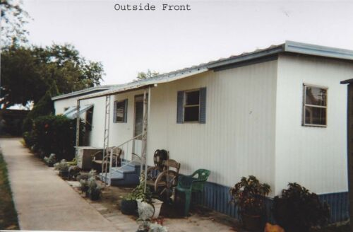 Older Lake Access 2 Br Mobile Home Lake Clinch Frostproof, Floirda REDUCED!! in Real Estate, Manufactured Homes | eBay