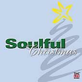 Oldies Soulful Christmas CD 18 Soulful Christmas Hits Time Life Brand New in Music, CDs | eBay