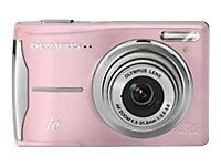 Olympus FE-46/X-42 12.0 MP Digital Camer...