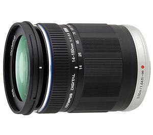 Olympus M.Zuiko 14-150mm Micro 4/3 Pen Digital ED Lens USA in Cameras & Photo, Lenses & Filters, Lenses   eBay